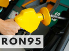 Petrol Price RON95 23-29 November 2017