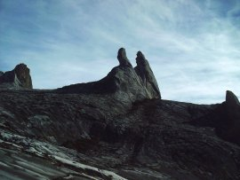 To Conquer Mount Kinabalu  picture