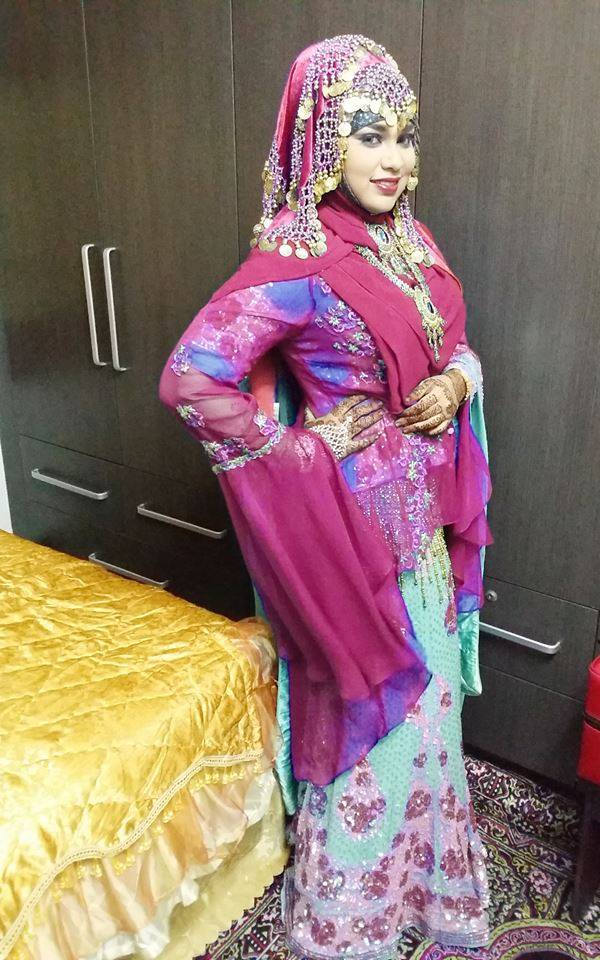 Designer bridal house kl