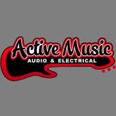 Active Music Audio & Electrical Picture
