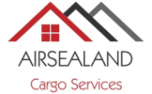 Airsealand Cargo Services business logo picture