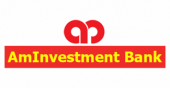 AmInvestment Bank (Kuching) business logo picture