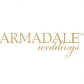 Armadale Weddings business logo picture