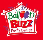 Balloon Buzz business logo picture