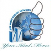 BW Worldwide Movers business logo picture