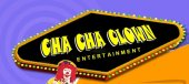 Cha Cha Clown business logo picture
