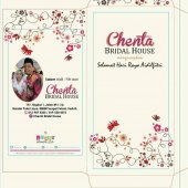 Chenta Bridal House business logo picture