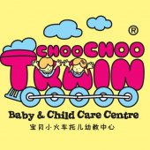 Choo Choo Train Baby & Child Care Centre Mutiara Damansara business logo picture