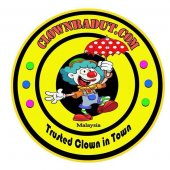 Clown Badut Entertainment  business logo picture