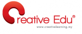 Creative Edu business logo picture