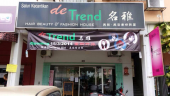 De Trend Hair Beauty & Fashion House Picture