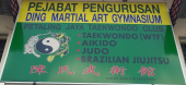 Ding Martial Art Gymnasium Picture