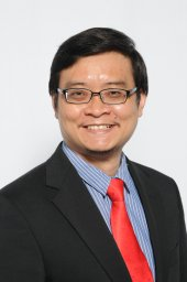Dr. Christopher Ho Chee Kong business logo picture