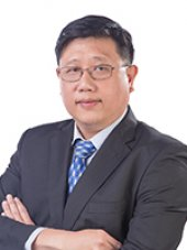 Dr. Han Pei Kwong business logo picture
