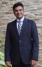 Dr. Hemanth Kumar Ramasamy Picture