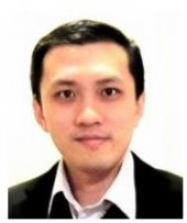 Dr. Ivan Shew Yee Siang Picture
