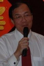 Dr. Low Seang Gip Picture