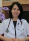 Dr Michelle Kao Pei Ching Picture
