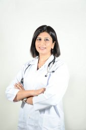 Dr. Priya Gill business logo picture