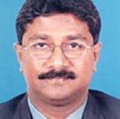 Dr. Shanggar a/l Kuppusamy Picture