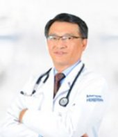Dr. Sok Tat Ming business logo picture