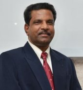 Dr. T. Vishvanathan business logo picture