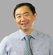 Dr. Wong Sum Keong Picture