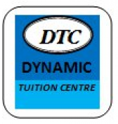 Dynamic Tuition Centre business logo picture