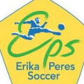 Erika Peres Soccer Picture