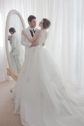 France Taipei Bridal House Picture