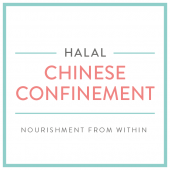 Halal Chinese Confinement Picture