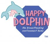 Happy Dolphin, the Breastfeeding Confinement Home Picture