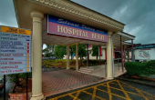Hospital Besut business logo picture