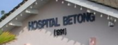 Hospital Betong business logo picture