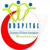 Hospital Duchess of Kent business logo picture
