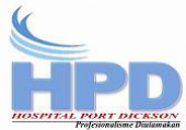 Hospital Port Dickson business logo picture