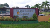 Hospital Sentosa business logo picture