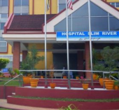 Hospital Slim River business logo picture