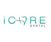 iCare Dental business logo picture