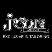 Jason's (Men shop) business logo picture
