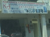 KA Kajang Auto Accessories & Air Cond. Picture