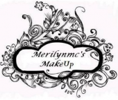 Merilynmc's Makeup business logo picture