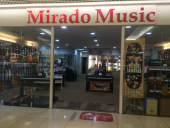 Mirado Music One Utama Picture