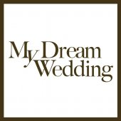 My Dream Wedding business logo picture