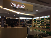 Organic Hair Professional Hartamas One Utama Picture
