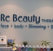 Re Beauty Therapy business logo picture
