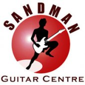 Sandman Guitar Centre Picture