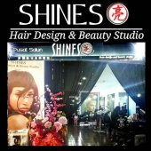 Shines Hair Design & Beauty Studio business logo picture
