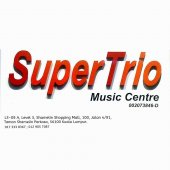SuperTrio Music Centre One Shamelin Mall Picture