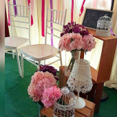 Terengganu Wedding Centre Picture